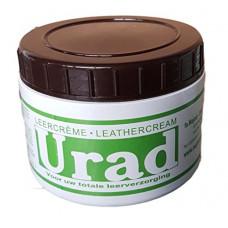 Urad Shoe and Leather Cream DARK BROWN 200g